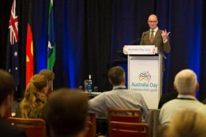 National Australian Day Conference